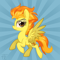 Champion of The Skies by wildberry-poptart