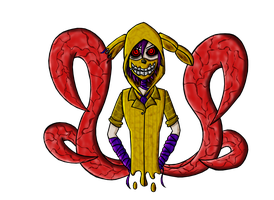 GhoulTrap  by Dante6499
