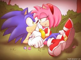 Sonamy by Tina32