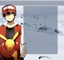 [CJS] Red on Mount Silver by FakeTsuki