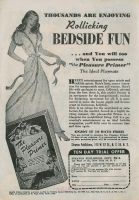 The Golden Age of comic ads 1 by Rabbette