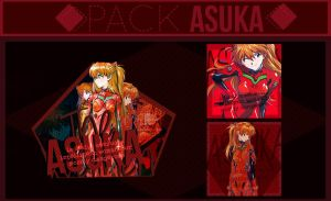 Pack-asuka by freeyaonoexorcist