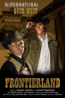 Supernatural Frontierland by macfran