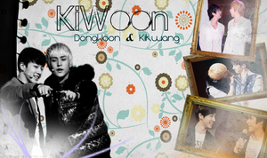 KiWoon Background - B2ST by emmyxogats