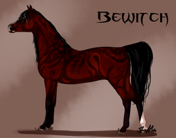 Bewitch by Meykka