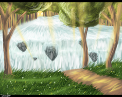 Best Bg Ever by Skaylina