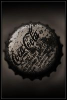 Old Coke by morpyre