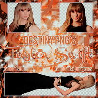 Photopacks Png's: Taylor Swift by AngelDark23