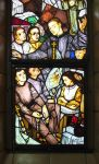 Another stained glass window by Smaragd01