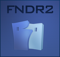 FNDR2 by terfone313