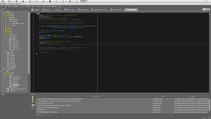 Netbeans Dark Theme and Style by kjeksomanen