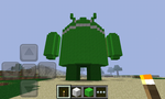 Minecraft Android by noodle98