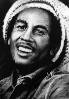 Bob Marley No.1 by amberj8