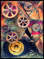 gears by fuamnach