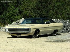 plymouth fury by AmericanMuscle