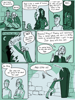 MPV: Richard's Return - Page 29 by CrazyRatty