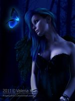 The butterfly effect by AngelLale87