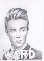 Edward Grimes by LaughWithNiall