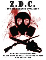 Zombie Defense Coalition by Septs-Shadow