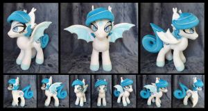 Royal Porcelain by fireflytwinkletoes