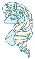 Elsa MLP by CaptiveLegacy