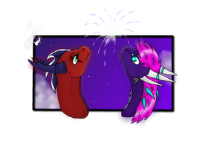 Contest Entry by xX-Starduster-Xx