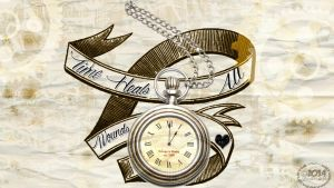Time by LW-Lucy