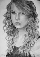 Taylor Swift by artmapassion