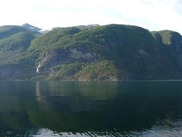 Beauty of Norway I by Charon1