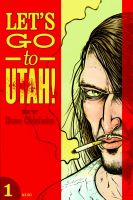 Let's go to UTAH 1 cover by davechisholm