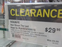 The Last Hope for PS3 by WizWar100