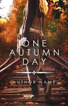 One Autumn Day by Magnitude-Designs