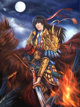 zhouyu--finished version by jiuge