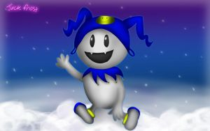 Jack Frost by The-Great-Bunbutchi