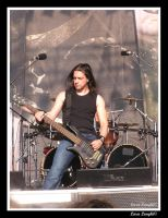 Yves from Epica by MetalLara
