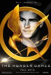 Hunger Games Gale Poster by heatona