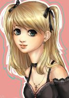 Misa Misa by Loves-Chihuahuas