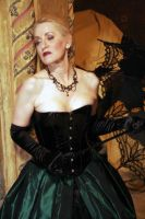 Gothic Belle 06 by submissann
