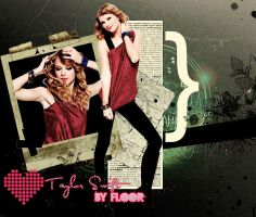 The story for us blend by FloorYriarte