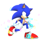 Sonic and the Secret Colors! by Cyberphonic4D