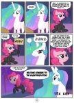 Auntie Pinkie Knows All, page 5 by Mister-Saugrenu