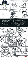 Sheebal's SoulSilver Nuzlocke 1 by sheebal