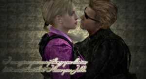 Everything You Desire by Jill---Valentine