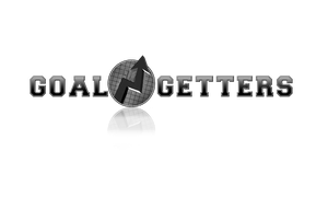 LOGO: Goal Getters by CBrownDESIGNS