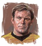 Kirk by grobles63