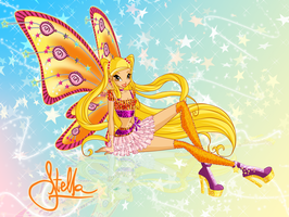 Believix , Potere Winx! by ColorfullWinx
