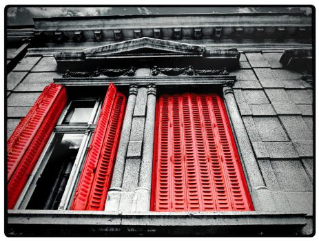 Img 0146 Red by cubedlife