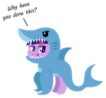 Shark Suit Twi by V0JELLY