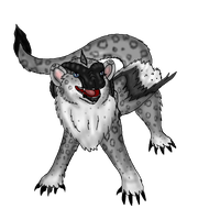 Baby Frost Wing auction (closed) by CrystalCircle