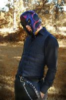 Magneto: Leather Helm by Epic-Leather